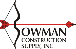 Bowman Construction Supply logo