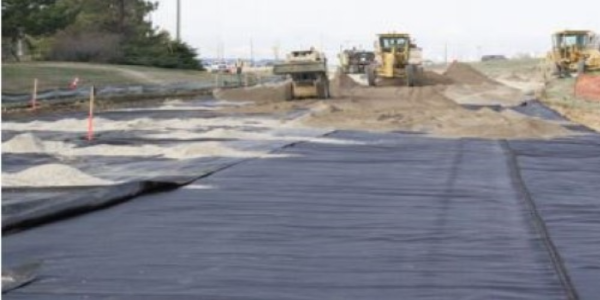 High Performance Geotextiles
