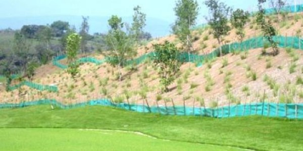 Rolled Erosion Control Products