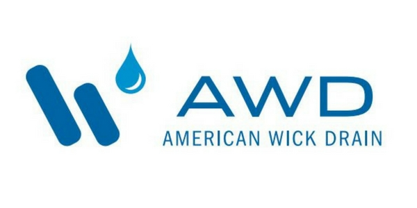 American Wick Drain Strip Drains