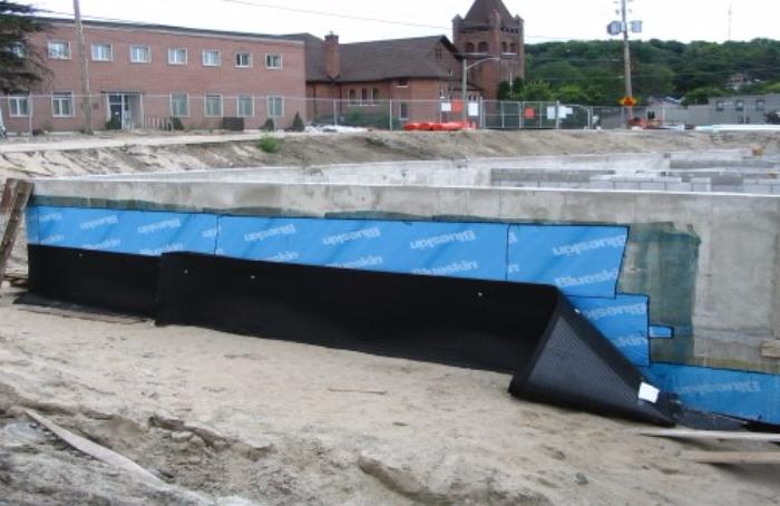 Blueskin Wp 200 Bowman Construction Supply